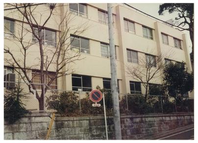七島学生寮